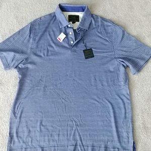 Jos A Bank Reserve Collection golf shirt